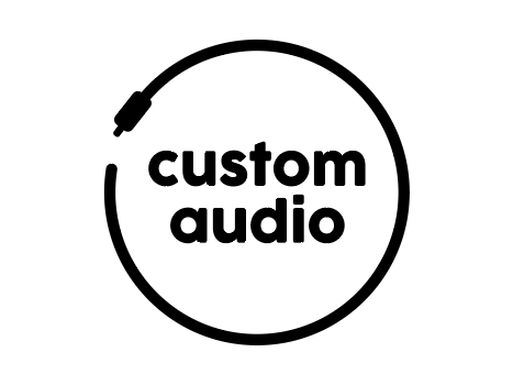 CustomAudio